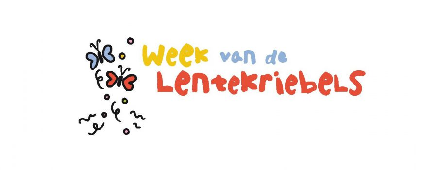 Thema Anders?!: Week van de Lentekriebels 2018